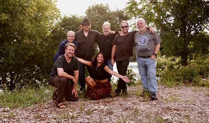 Terrapin Grateful Dead Tribute, Shovels & Rope, Maggie Rose, Jonathan Coulton, Keiko Matsui, Carsie Blanton, Hawktail & more!
