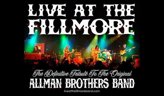 Paul Thorn w. Jamie McLean Band, Crystal Bowersox, Live at the Fillmore Allman Brothers Tribute, Docksiders, Wylder, Suede!